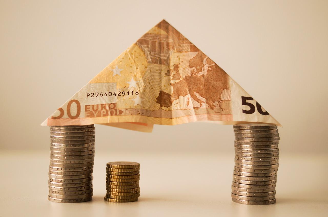 Comment est calculé le taux d'un rachat de crédit immobilier ?